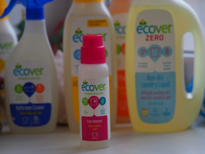 Ecover Ecological Stain Remover